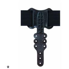 Safariland  Drop Flex adaptér - černý