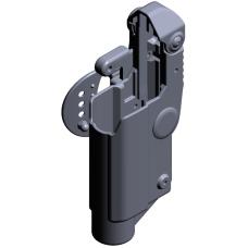 Služební opaskové pouzdro CZ 75DC s TLR1