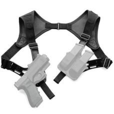 Podpaždní harness pro rotační pouzdra Fobus
