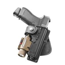 Fobus Glock  RBT 17G