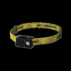 Čelovka NITECORE NU20 USB nabíjecí, 360 lm CREE XP-G2 S3 LED, černá