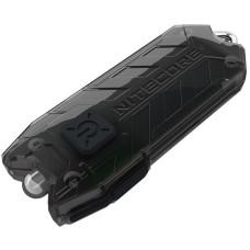 Dobíjecí klíčová svítilna TUBE 2.0 USB 55 lm