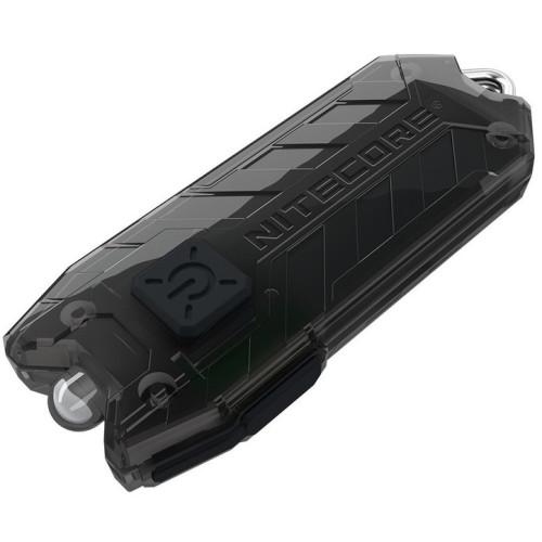 Dobíjecí klíčová svítilna TUBE-USB , 45 lm