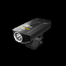 Cyklo svítilna NITECORE BR35, supervýkonná,1800 lm,nabíjecí