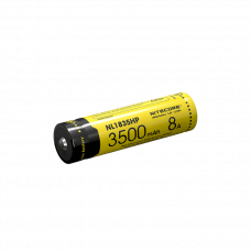Baterie NITECORE NL1835HP, Li-ion 18650, 8A, 3500 mAh