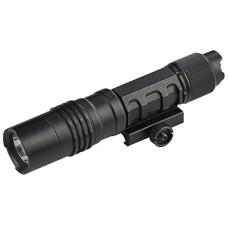 Zbraňová LED svítilna ProTac RAIL MOUNT HL-X Laser