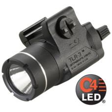 Podvěsná svítilna Streamlight  TLR-3 , 120 lm