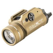 Podvěsná svítilna Streamlight TLR-1 HL, 1000 lm - Písková