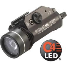 Podvěsná svítilna Streamlight  TLR-1 HL, 1000 lm - černá