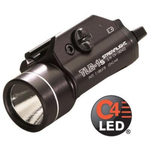 Podvěsná svítilna Streamlight  TLR-1S , 300 lm - Stroboskop