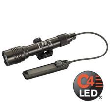 Zbraňová svítilna STREAMLIGHT PROTAC RAIL MOUNT 1-  350lm/150lm