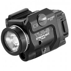 Podvěsná svítilna Streamlight  TLR-8 s červený laser, 500 lm