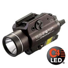 Podvěsná svítilna Streamlight TLR-2 G , 300 lm, zelený laser