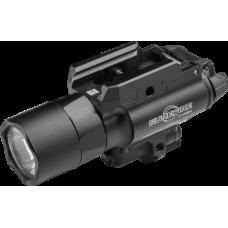 Podvěsná svítilna SUREFIRE X400U, 600 lm, červený laser