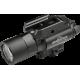 Podvěsná svítilna SUREFIRE X400U, 600 lm, zelený laser
