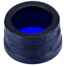 Filtr  NITECORE Modrý 40mm