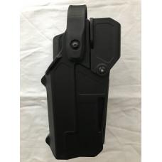 Pouzdro VegaHolster Quantum Plus na Glock se světlem