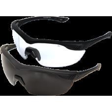 Brýle OVERLORD - sada 2 výměnných skel, G-15, CLEAR