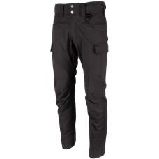 Kalhoty MFH Storm Tactical - ripstop - černé