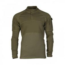 Taktická košile ASSAULT - zelená