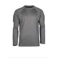 Tričko Tactical Quick Dry Urban Grey