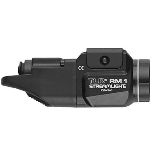 Podvěsná svítilna Streamlight TLR RM 1 - 500 Lm pouze s patním spínačem