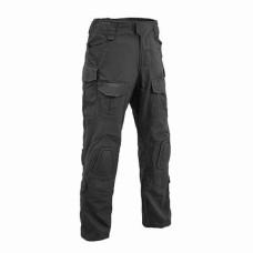 Kalhoty OPENLAND Combat - černé