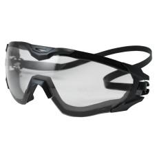 Balistické ochranné brýle SUPER64 - CLEAR