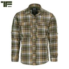 Flanelová košile Contractor