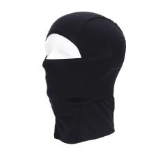 Kukla balaclava Ninja černá