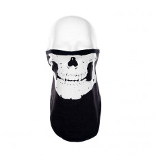 Biker maska - šátek Skull