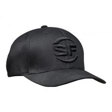 Kšiltovka Surefire, Flexfit černá