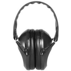Sluchátka Mil-Tec střelecká proti hluku Černá