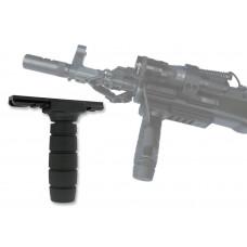 Přídavná rukojeť s RAIL 98 mm pro zbraně