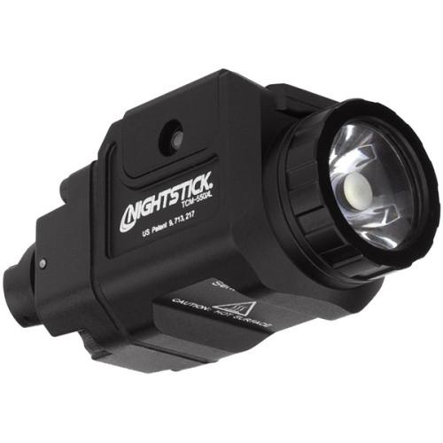 Podvěsná svítilna Nightstick TCM-550XLS, 550 lm, stroboskop
