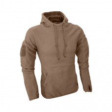 Mikina Viper Tactical Fleece Hoodie - Coyote
