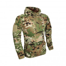 Mikina Viper Tactical Fleece Hoodie - V-Cam