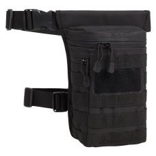 Brašna Side Kick Bag 2 - černá