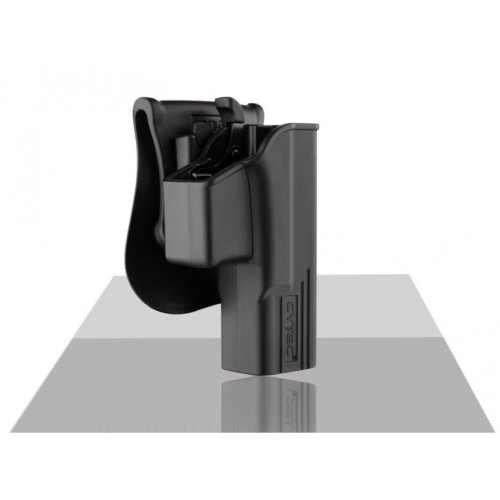 pouzdro T-ThumbSmart Cytac  Glock 19