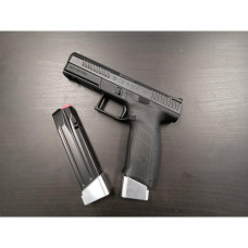 Prodlužovací botka zásobník CZ P10F  - 9mm o 3 náboje