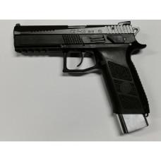 Prodlužovací botka zásobník CZ P09 - 9mm o 3 náboje