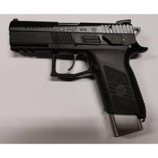 Prodlužovací botka zásobník CZ P07 - 9mm o 3 náboje