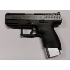 Prodlužovací botka zásobník CZ - P10 C , SC , S - 9mm o 3 náboje