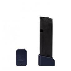 Prodlužovací botka zásobník Glock 22 / 35 - GEN.3-4 - .40SW  o 3 náboje