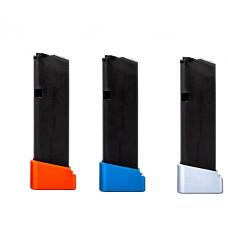 Prodlužovací botka zásobník Glock 17 - GEN.3-4  o 3 náboje