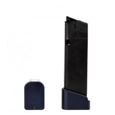 Prodlužovací botka zásobník Glock 21 / 41 - GEN.3-4 - .45ACP  o 3 náboje