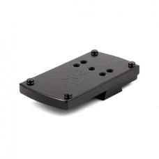 Montáž RDS - V1 - HK VP9/P30