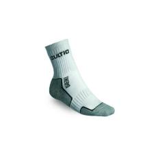 Antibakteriální THERMO ponožky světlé