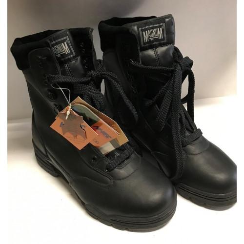 Boty Magnum Leather vel. UK 9