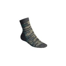 Vojenské antibakteriální ponožky ACU DUGITAL